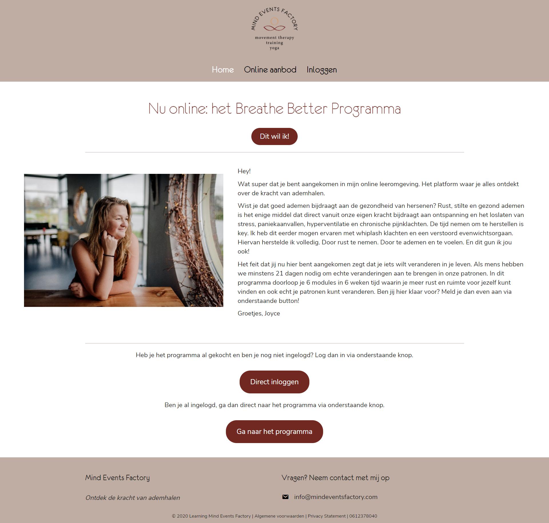 Online leeromgeving laten maken Noord-Holland